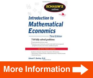mathematics for economics mit press 3rd pdf